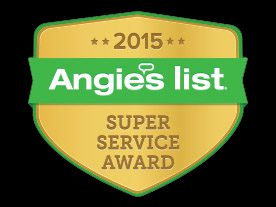 angies list super service award bommer plumbing