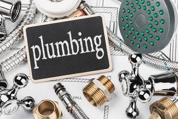 bathroom plumbing repair services
