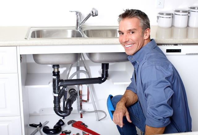 kitchen sink repair services