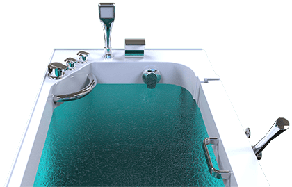 Safety Bath Walk In Tubs Bommer Plumbing Amp Drain Cleaning