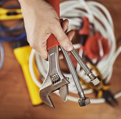 tips plumbing tools you will need