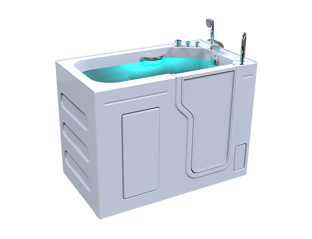 walk in tub installation services